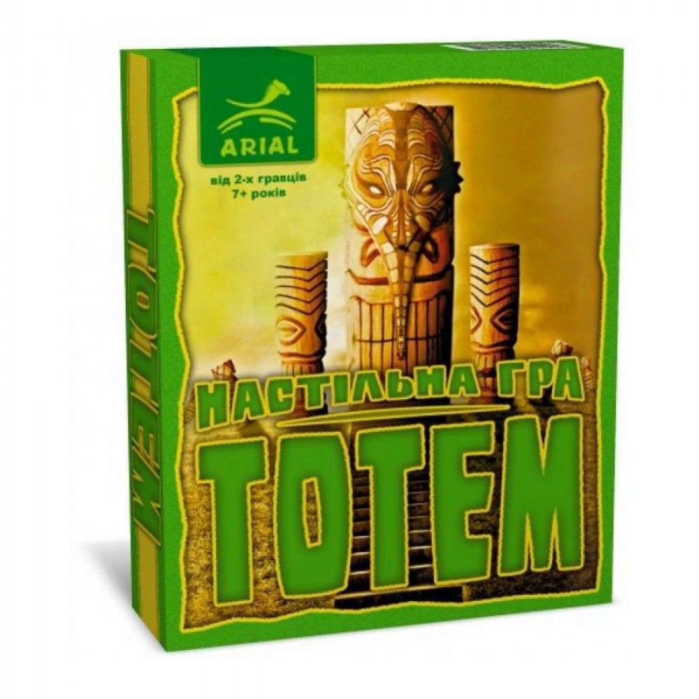 Настольная игра Тотем