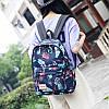 Городской рюкзак Краски, фото 3