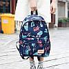 Городской рюкзак Краски, фото 5
