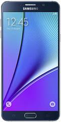 Смартфон Samsung Galaxy Note 5 32GB Черный