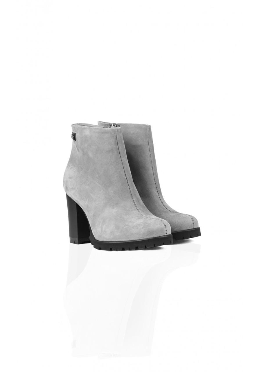 Ботинки Kasandra 0772 39 Серый