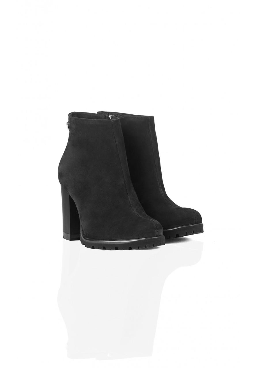 Ботинки Kasandra 0773 40 Черный