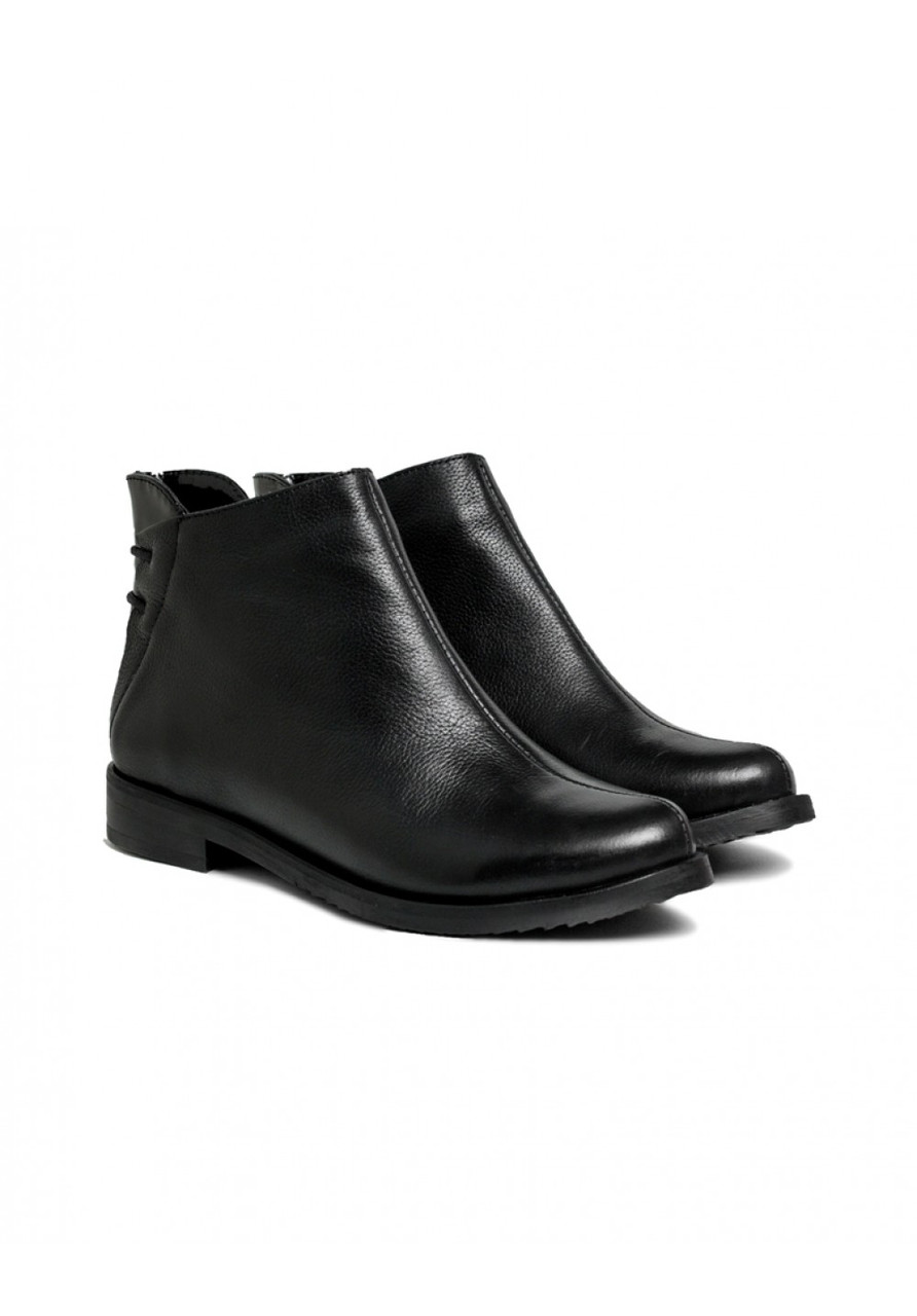 Ботинки Kasandra 0891 36 Черный