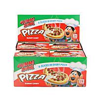 Gummy Zone мармелад піца блок