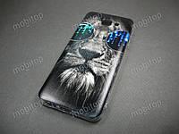 Силиконовый TPU чехол Samsung Galaxy J6 2018 J600 ( #00103 )