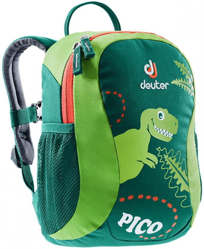 Рюкзак детский Deuter Pico (36043)