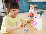 Набір Barbie Кондитер Блондинка, фото 2