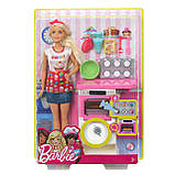 Набір Barbie Кондитер Блондинка, фото 3