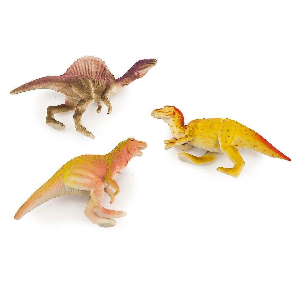 Растущие Животные гиганты Динозавры