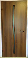 Двери Verto Купава 2.1  цвет Орех «Симплекс», фото 1