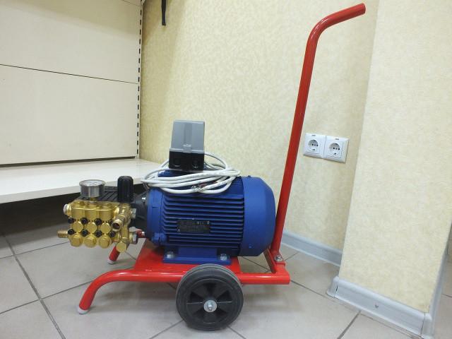 Автомойка высокого давления АР 930/15 ЭКО