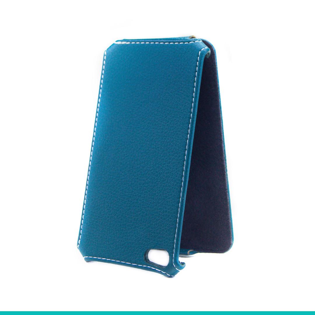 Флип-чехол LG L70 Dual D325