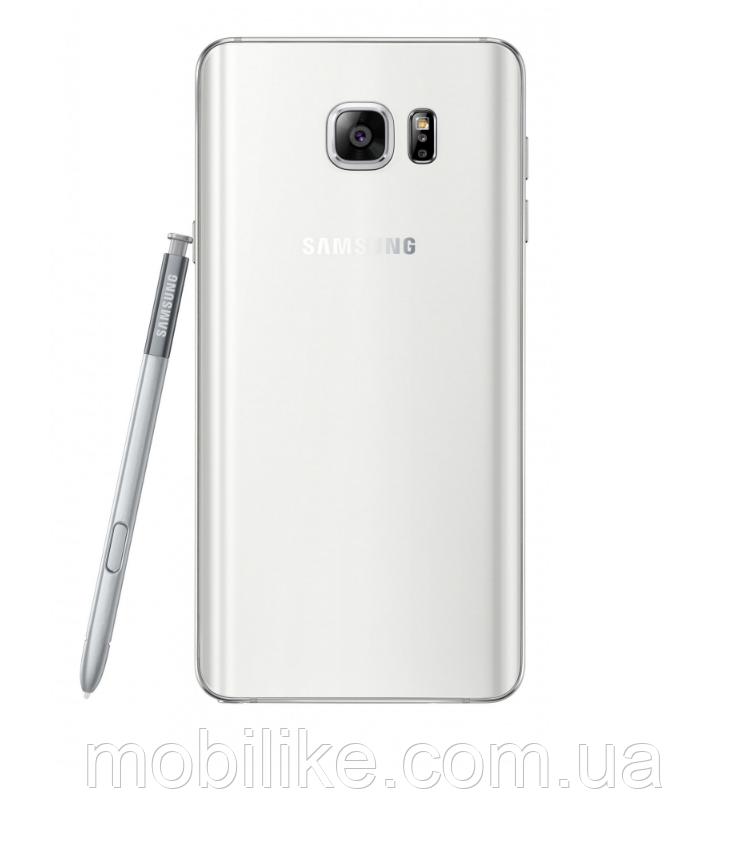 Смартфон Samsung Galaxy Note 5 32GB Белый (White)