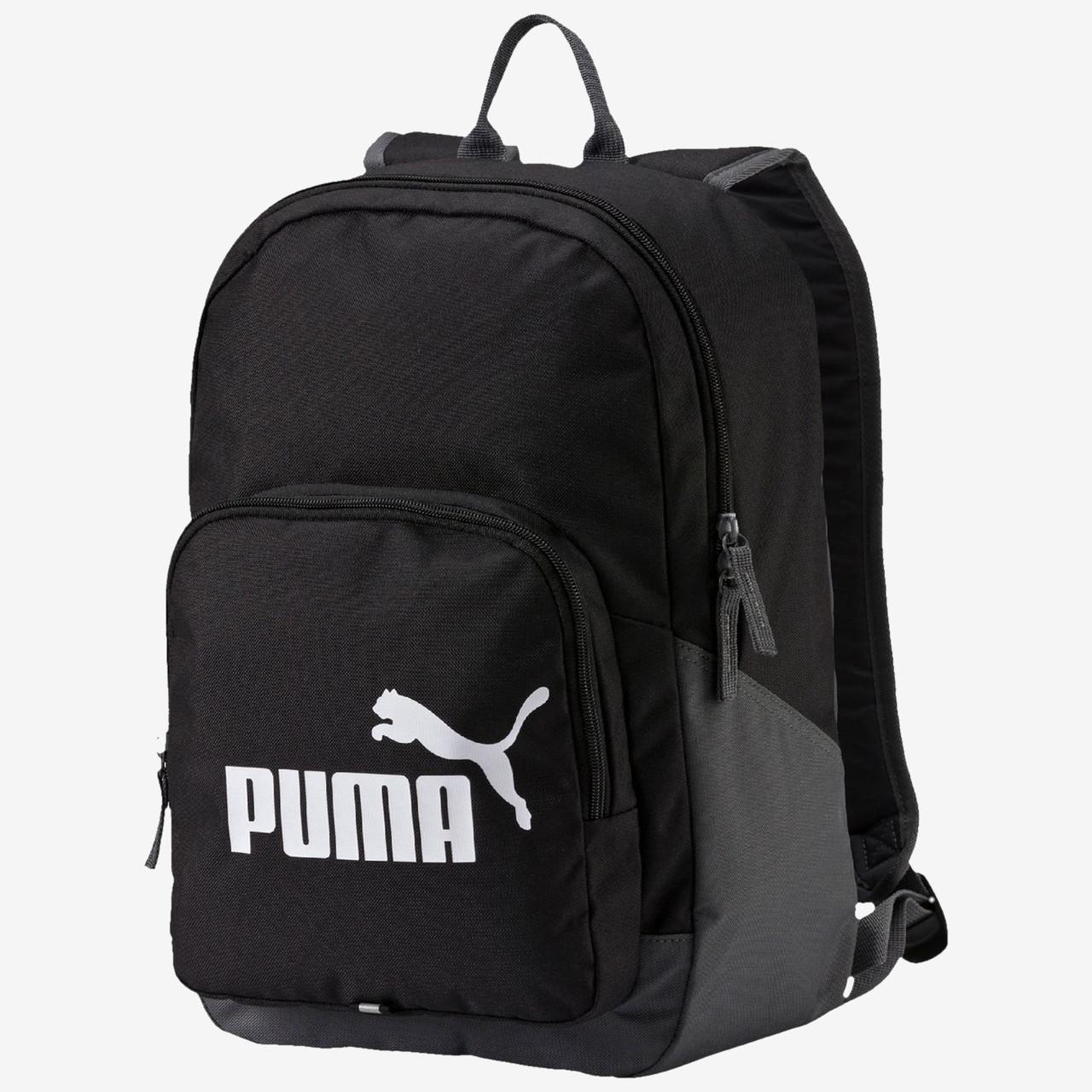 Рюкзак городской PUMA PHASE 073589-01 original