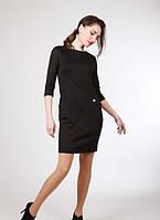 Платье 30311 Goldi XS Черный
