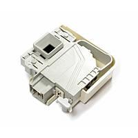 Замок люка (двери) 633765 (619468) для стиральной машины Bosch/Siemens