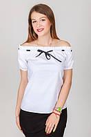 Блуза Goldi XXS Белый