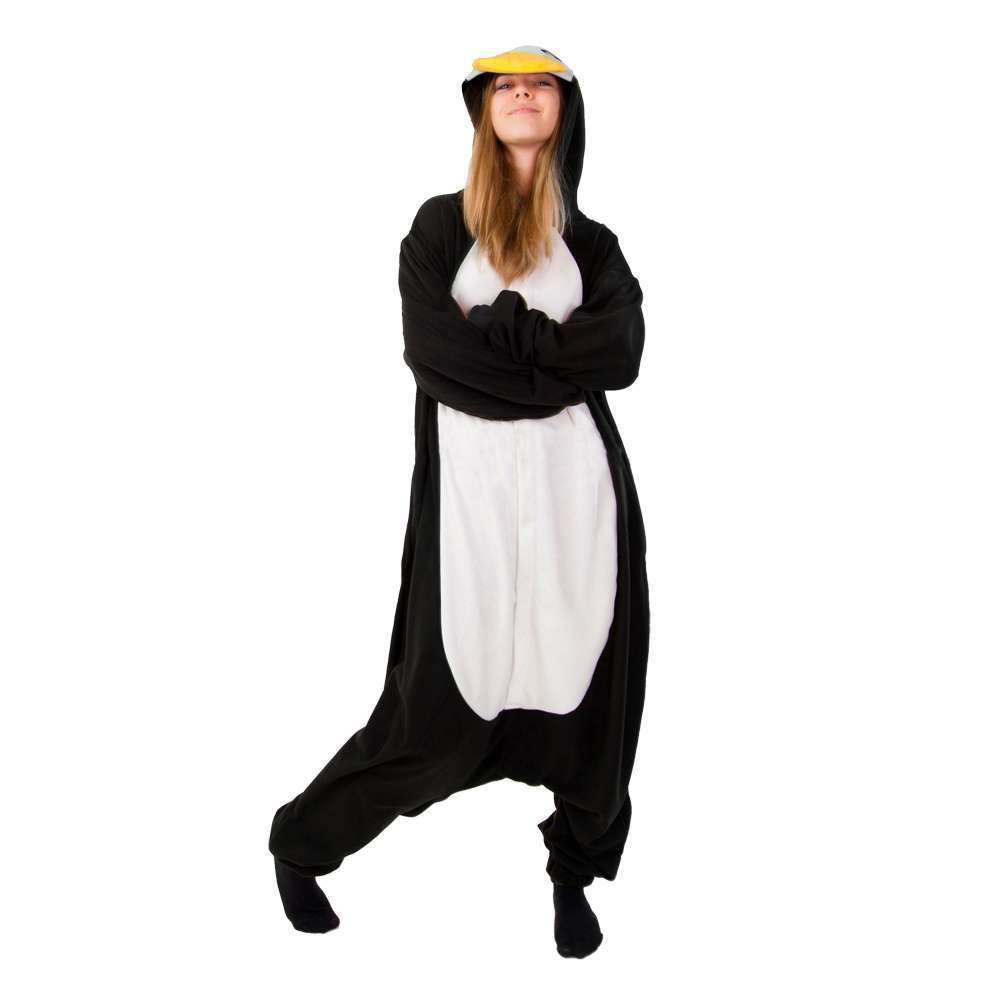 Кигуруми Пингвин XL