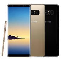 Samsung Galaxy Note 8 100% КОРЕЙСКАЯ КОПИЯ Видео Обзор