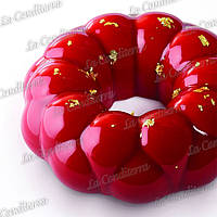 Форма для десертов PAVONI Singapore KE036 (1000 ml)