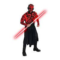 Карнавальный костюм Звездные войны Darth Maul, фото 1
