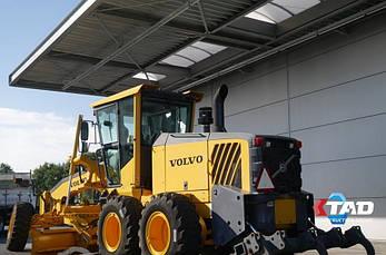 Автогрейдер VOLVO G960 (2009 г), фото 3