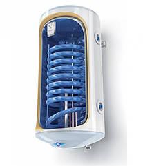 Водонагреватель комбинированный TESY 120 л, мокрый тэн 2000 Вт - 0,7 кв.м (GCV9S 1204420 B11 TSRP), SPP-1