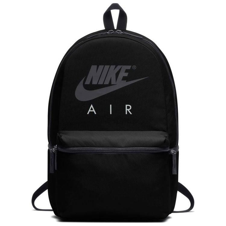 Рюкзак городской NIKE AIR BA5777-010 (original) 31л спортивный мужской женский школьный