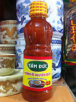 Соус Чили со специями Tam Duc 250 ml. (Вьетнам), фото 1
