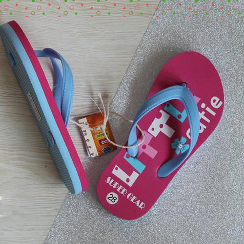 Детские кроксы, шлепки, вьетнамки, пляжные сандалии для девочек в Киеве.  Интернет Магазин детской летней обуви Style-Baby 3d190c3f6a2