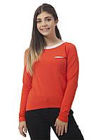 Футболка с длинными рукавами 3221-03 Promin S Оранжевый