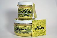 Крем-бальзам для рук масляный ручного изготовления «ЖИВА» 40мл