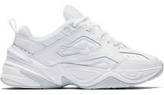 "Кроссовки Nike M2K TEKNO ""White"" (Белые)"