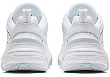 "Кроссовки Nike M2K TEKNO ""White"" (Белые), фото 2"