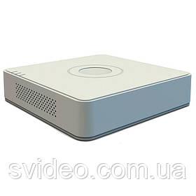 IP видеорегистратор Hikvision DS-7104NI-E1