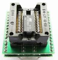SOP SOIC28 SOP28 в DIP28 универсальный адаптер, фото 1