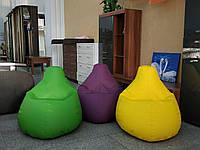 Кресло-груша (материал эко-кожа Зевс), размер 100*60 см