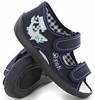 Босоножки - сандалии  для мальчика. Размер 22, фото 1