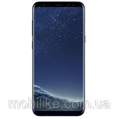 "Смартфон Samsung Galaxy S8 64GB/5.8""/8 ЯДЕР/Черный (Black)"