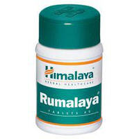 Румалая, Гималая / Rumalaya, Himalaya / 60 tab