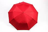 Зонт Лион красный, фото 1