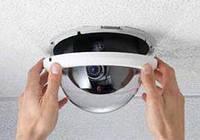 Бюджетная система видеонаблюдения на 1 камеру