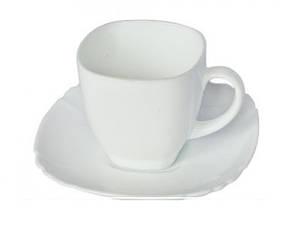 Lotusia Сервиз чайный 220 мл - 12 пр Luminarc H1789