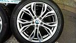 """Колеса 18"""" на BMW X1 F48 , 566 style, фото 2"""