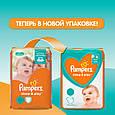Подгузники Pampers Sleep & Play Размер 4 (Maxi) 8-14 кг, 68 подгузников, фото 4