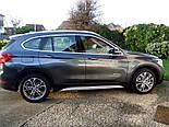 """Колеса 18"""" на BMW X1 F48 , 566 style, фото 6"""