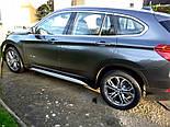 """Колеса 18"""" на BMW X1 F48 , 566 style, фото 7"""