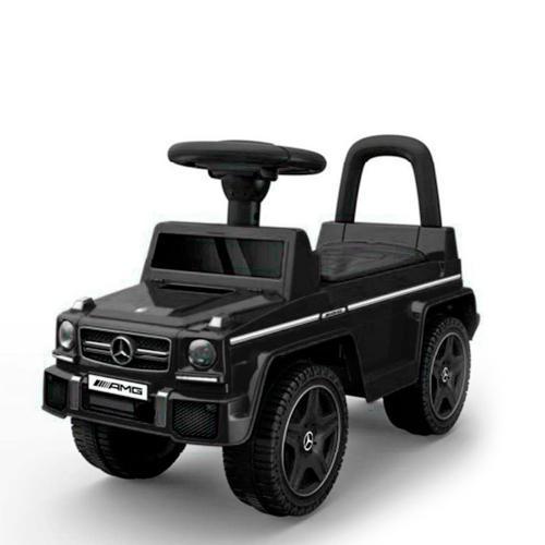 Машинка каталка толкатель толокар Mercedes лицензия