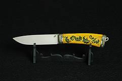 Ножи с классическим нейтральным литьём