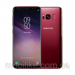 "Смартфон Samsung Galaxy S8 64GB/5.8""/Красный (Red)"